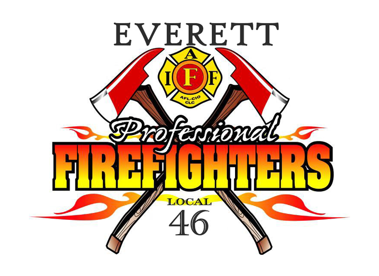 Everett Firefighters